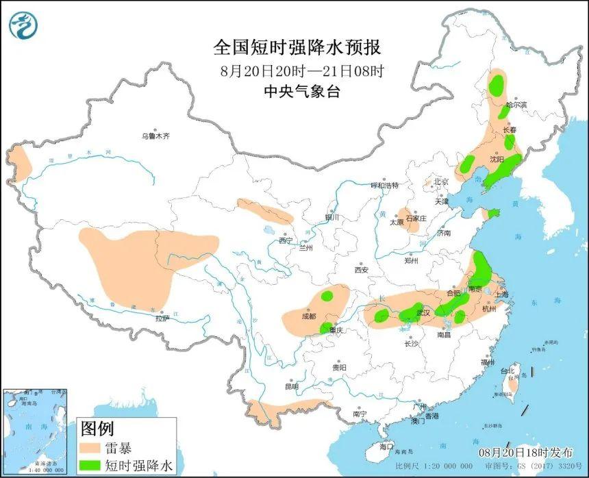 河南又成暴雨中心?专家详解与7.20不同 传奇外挂信息网