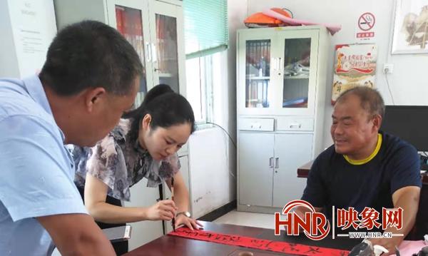 遂平县玉山镇:多措并举扎实开展秸秆禁烧宣传工作