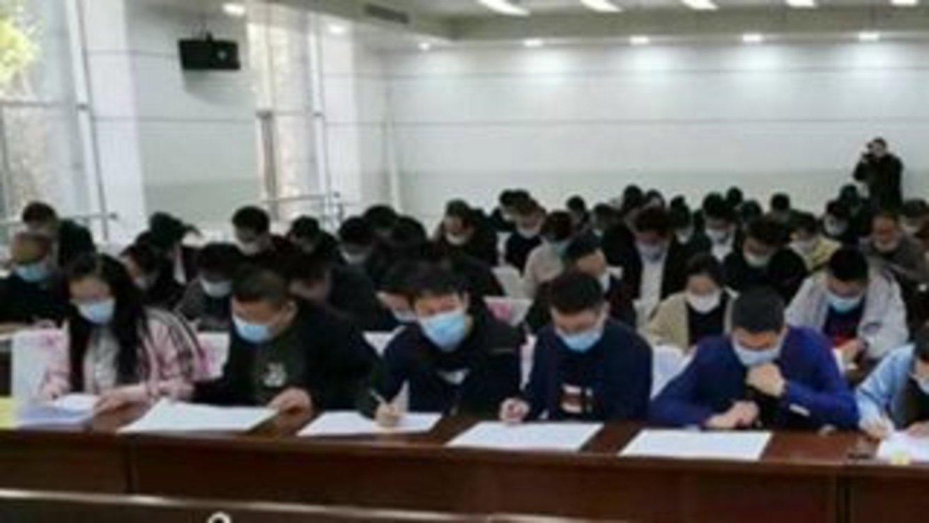 大发dafa888:召陵区举行巩固脱贫攻坚成果政策知识测试