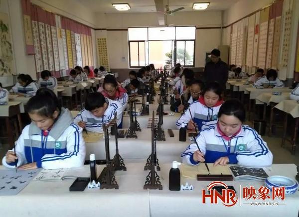 周口:沈丘县第一初级中学开展延时服务 彰显教育温度