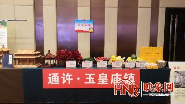 通许县玉皇庙镇:以产业兴旺为抓手 谱写乡村振兴美丽篇章