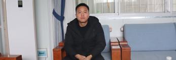 汝州新型职业农民杨宗立:扎根农村 自主创业